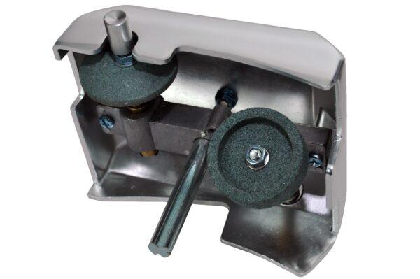 KWS 12 inch meat slicer sharpener