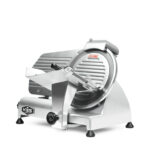 MS-10NS Meat Slicer Right Side