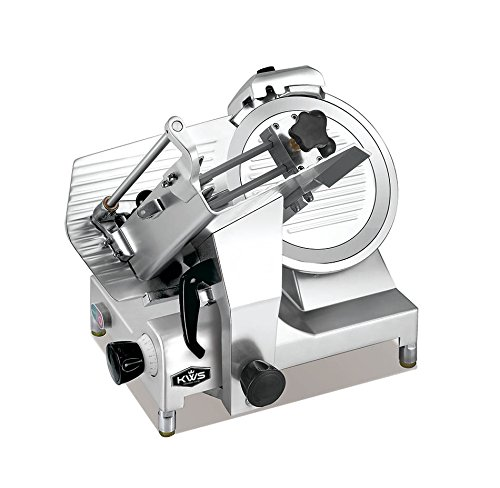 KWS MS-12HP Commercial Deli Slicer