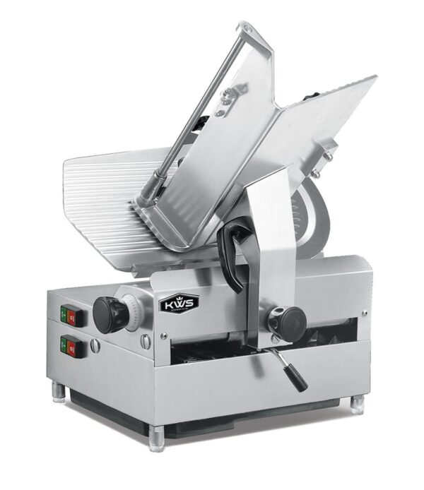 KWS Automatic meat slicer MS-12A