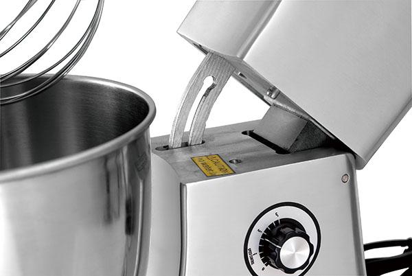 KWS Food Mixer tilt head