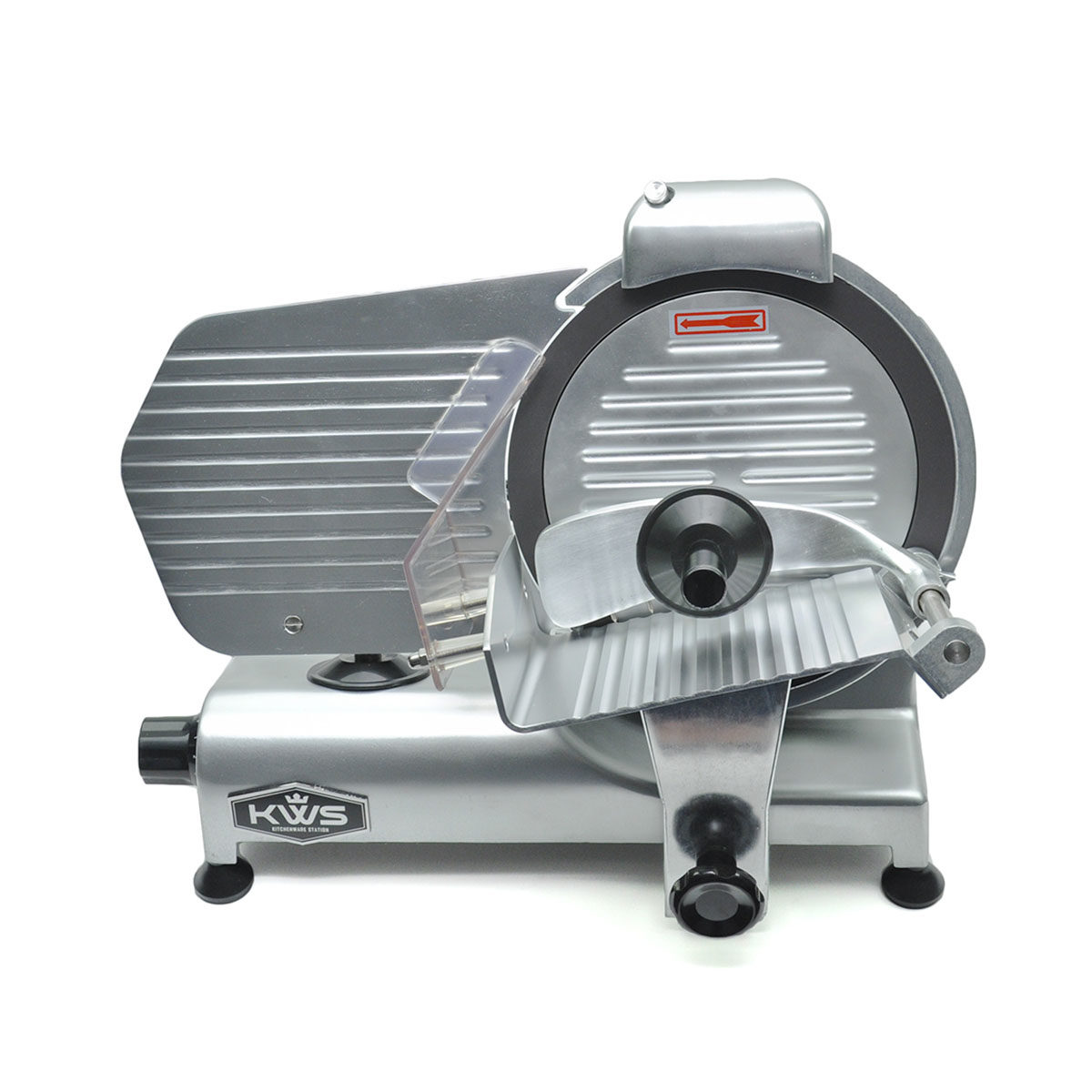 KWS MS-10NT Electric Meat Slicer