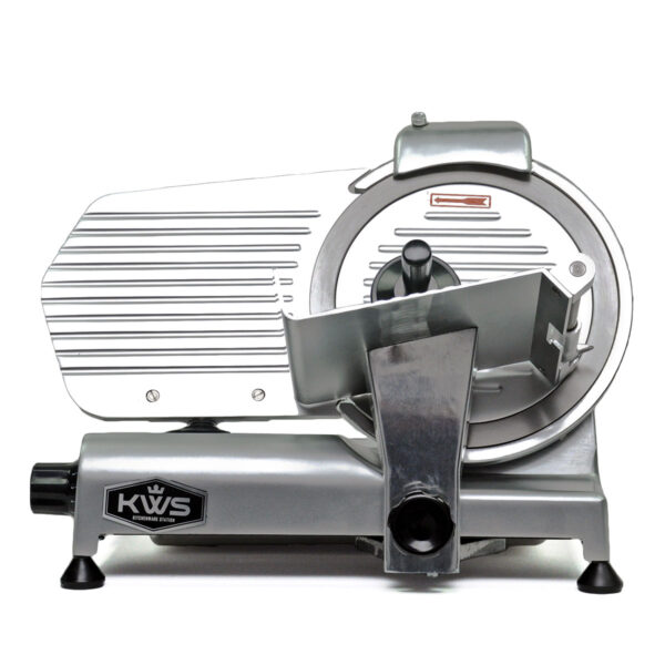 KWS MS-10NS Electric Meat Slicer
