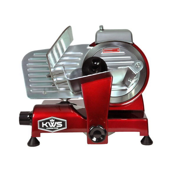KWS MS-6N Commercial Food Slicer