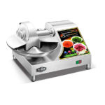 KWS Buffalo Chopper Bowl Cutter