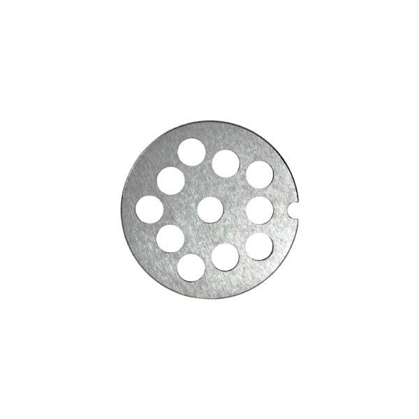 KWS SL-8 8mm meat grinder plate