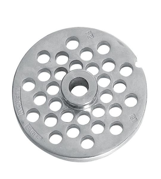 KWS 10mm grinder plate
