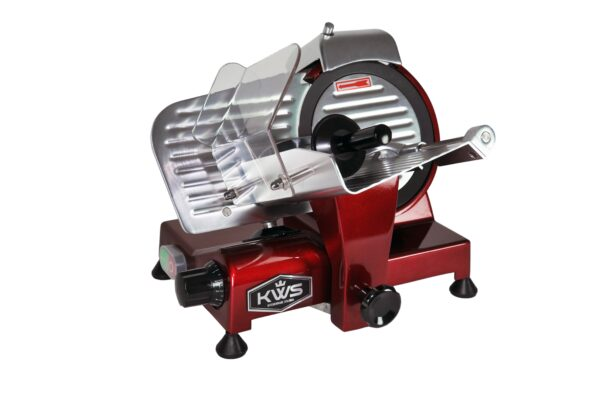 KWS MS-6N meat slicer food slicer