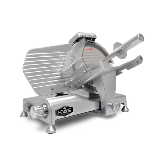 KWS metal collection meat slicer