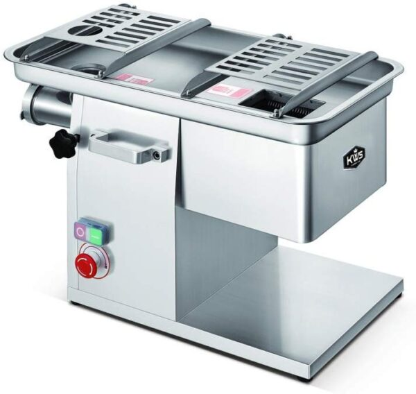 JQ-58 Duo Function Fresh Meat Slicer