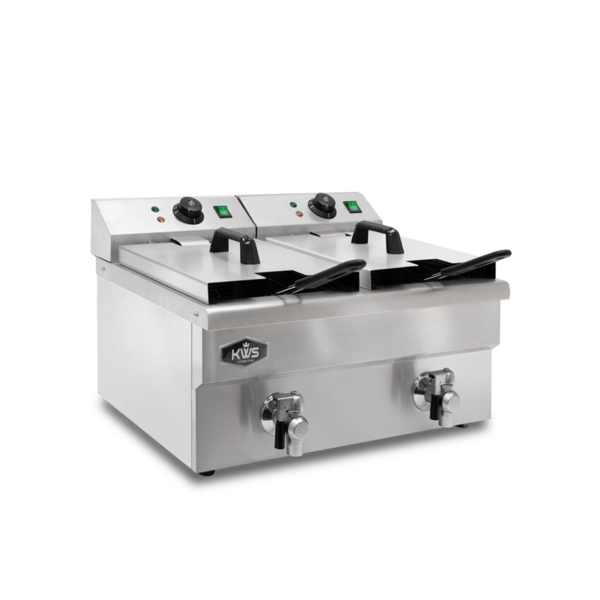 DY-12 Deep Fryer