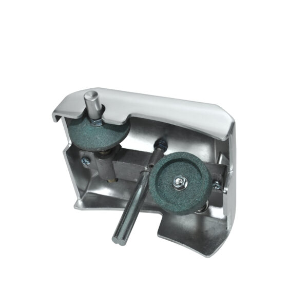 KWS 12 inch meat slicer sharpener attachement