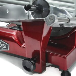Meat Slicer Product Tray Detail