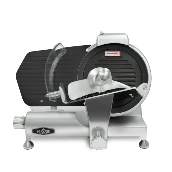 MS-10ET Commercial Meat Slicer