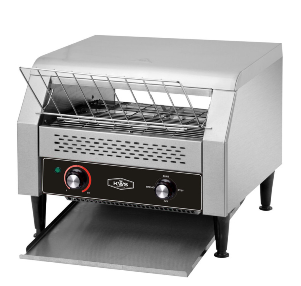 CT-450 Commercial Conveyor Toaster