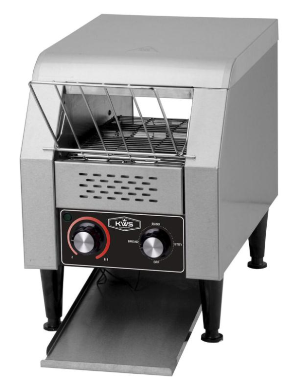 CT-150 Commercial conveyor toaster