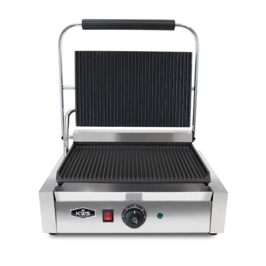 PM-17 Electric Panini Sandwich Grill