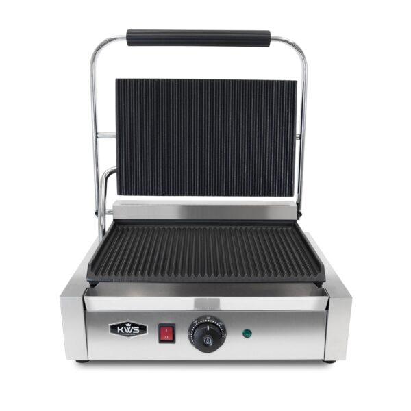 PM-17 Electric Panini Sandwich Grill