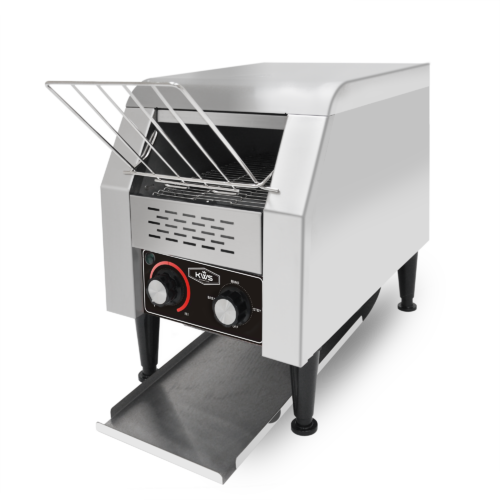 CT-150 conveyor toaster clear