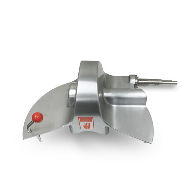 BC-400 bowl cover assembly