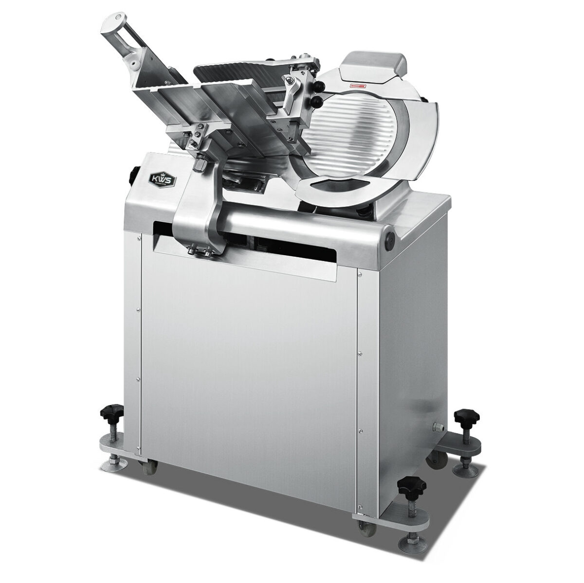 KWS MS-14A automatic slicer