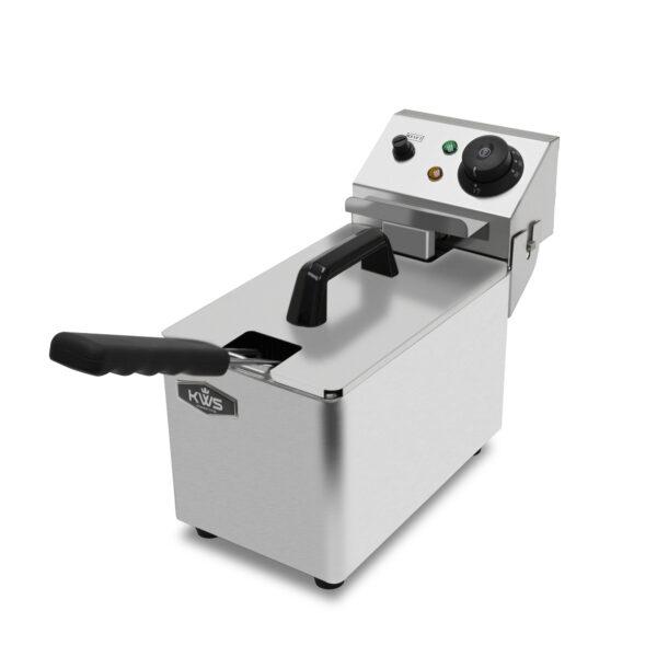 DY-3 Fryer Main